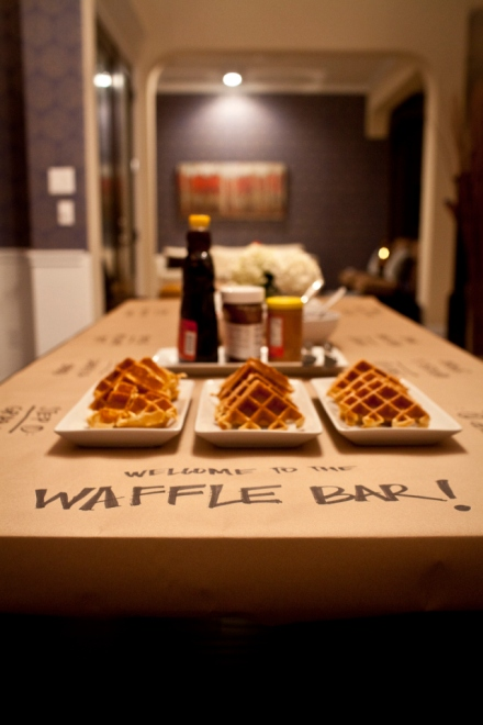 waffleparty
